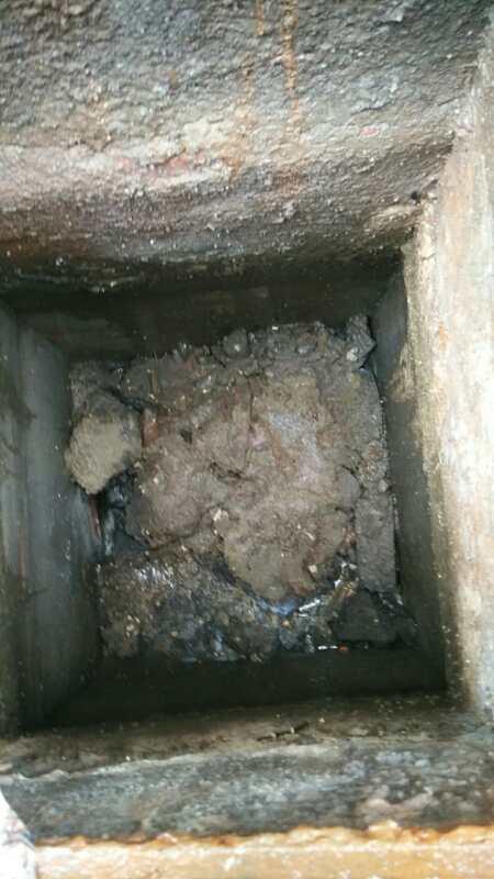 上海污水管网清淤