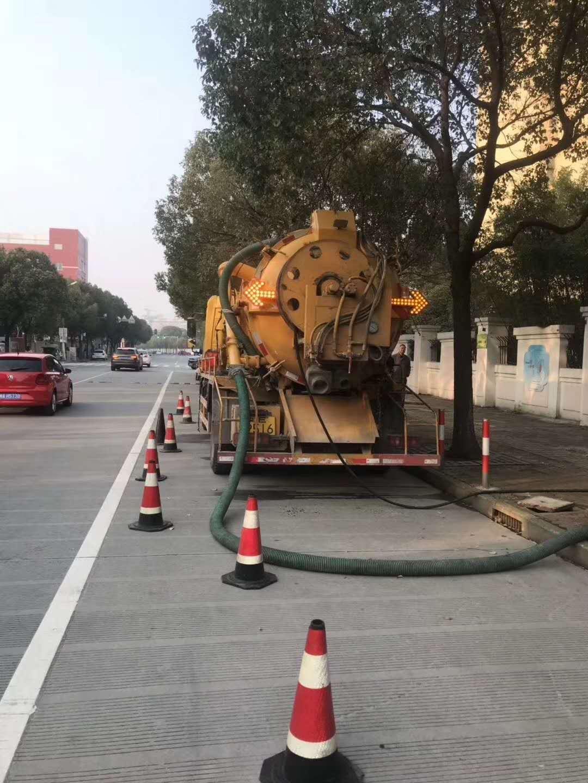 上海疏通管道