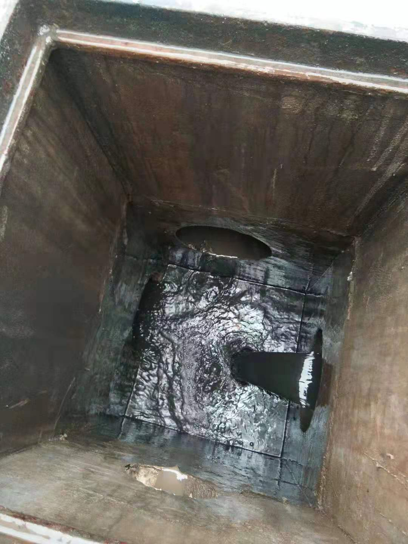 上海管道出故障的原因及清洗方式