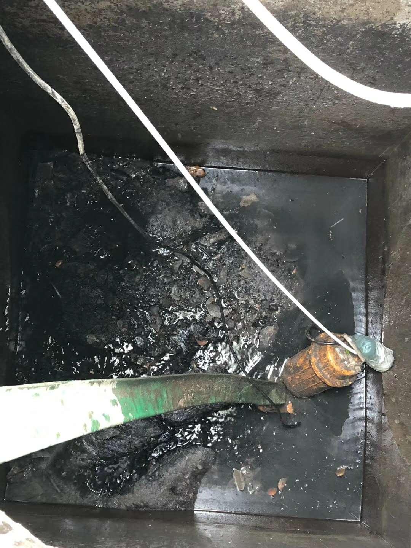 上海疏通地下排污排水管道时应该注意哪些事项