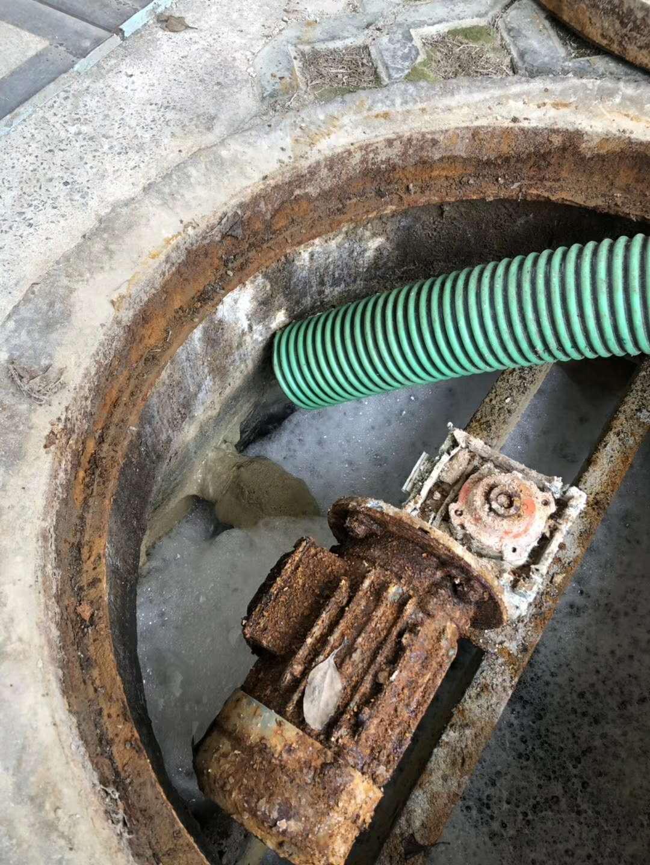 上海污水泥分离技术