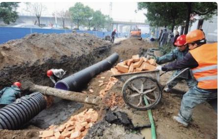 上海管道该如何布置与敷设