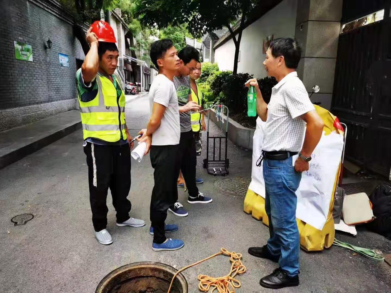上海管道检测机器人如何检测管道