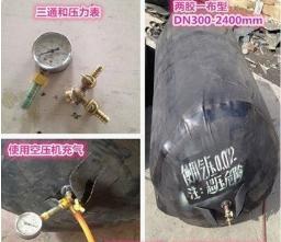 上海市政雨水排水管是否需做闭水试验?