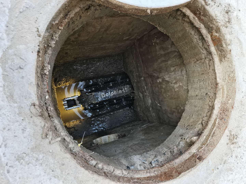 上海正规专业管道疏通检测施工